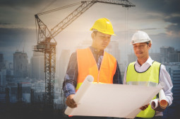 How to Become a Construction Manager